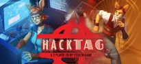 Hacktag: Early Access: Winter-Update für das kooperative Stealth-Spiel
