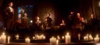 """The Council: Physische """"Complete Edition"""" für PS4 und Xbox One bestätigt"""