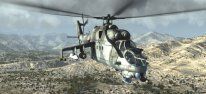 Air Missions: HIND: Helikopter-Luftkampf-Action im Anflug auf die PS4