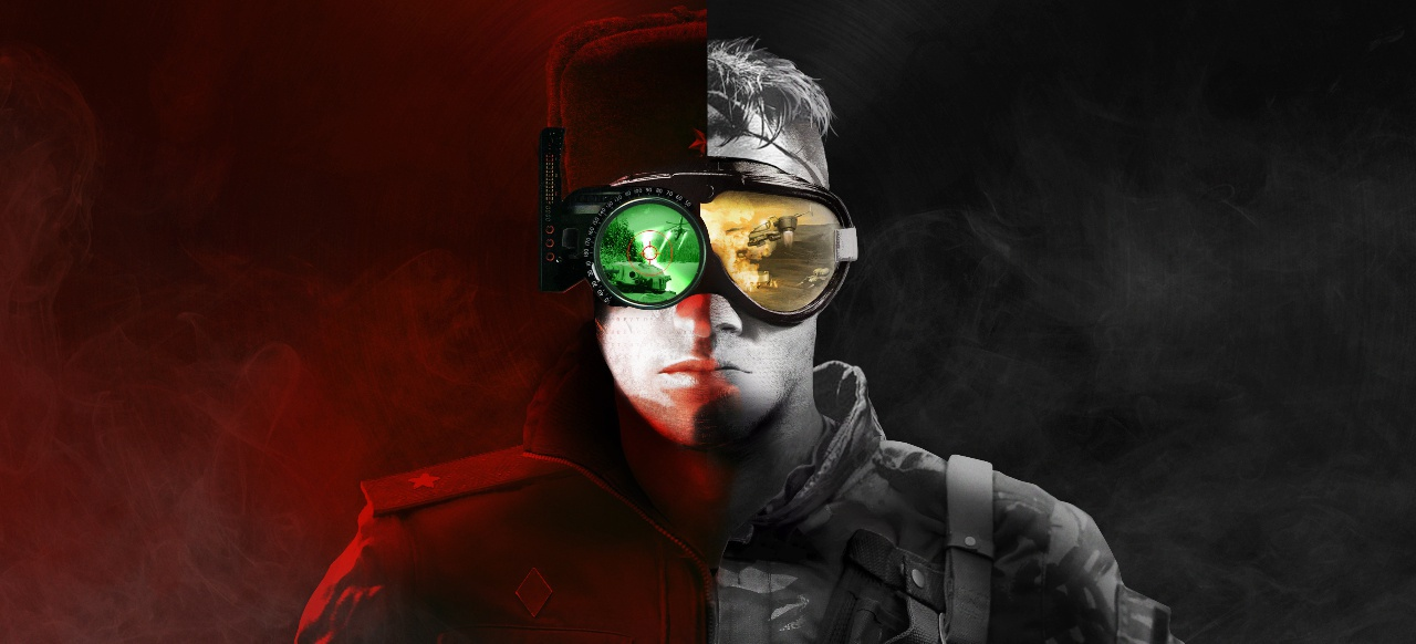 Command & Conquer (Strategie) von Electronic Arts