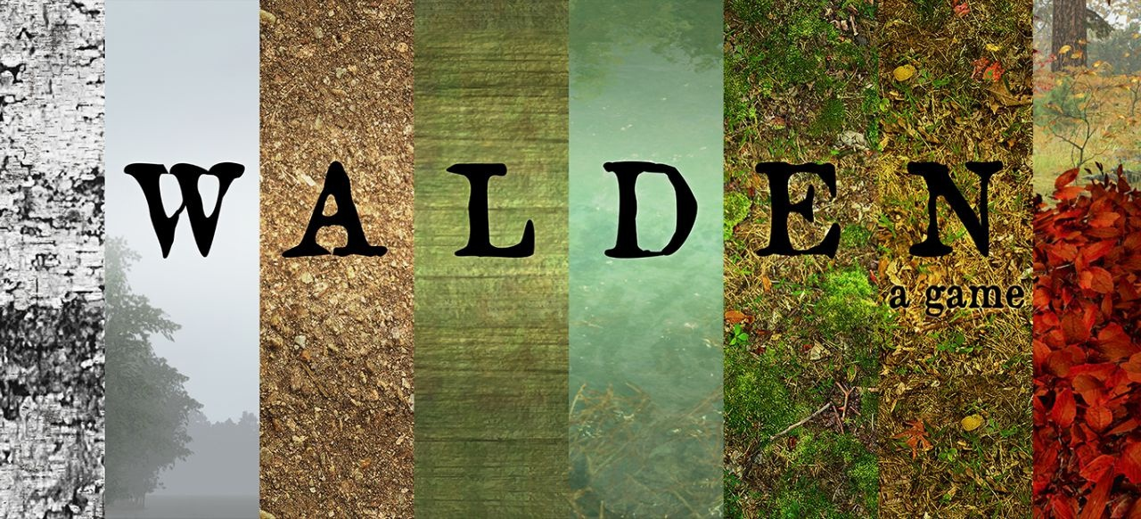 Walden, a game (Simulation) von USC Game Innovation Lab