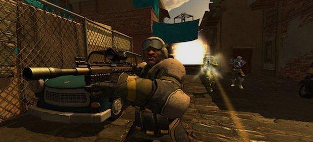 Offensive Combat (Shooter) von U4iA Games