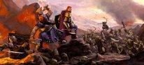Taktik-Abenteuer auf Basis der Fantasy-Romane von Heitz