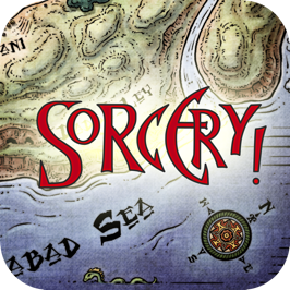 Alle Infos zu Sorcery! 4- The Crown of Kings (Android,iPad)