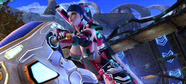 Scarlet Blade (Rollenspiel) von Aeria Games