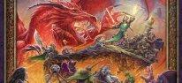 Talisman: Digitale Edition des Brettspiel-Klassikers erscheint im Frühjahr auch für PS4 und Vita