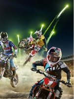 Alle Infos zu Monster Energy Supercross - The Official Videogame (PC)