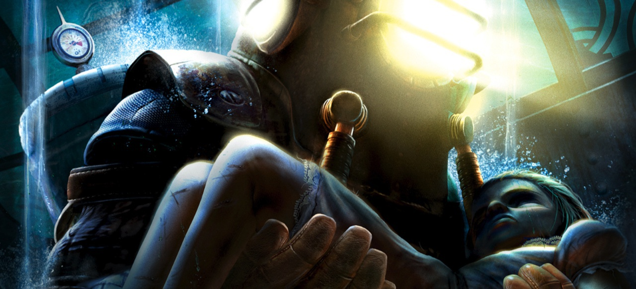 BioShock (Arbeitstitel) (Shooter) von Take-Two Interactive