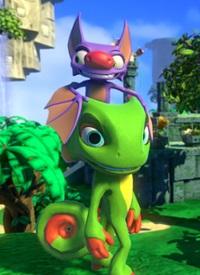 Alle Infos zu Yooka-Laylee (Wii_U)