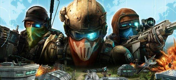 Ghost Recon: Commander (Strategie) von Ubisoft