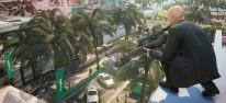 """Hitman 2: Der Revolutionär: Das zweite """"schwer zu fassende Ziel"""" kann ausgeschaltet werden"""