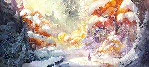 Zum Einschlafen sch�nes Rollenspiel