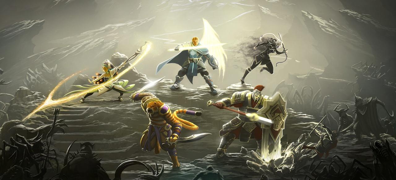 Eon Altar (Rollenspiel) von Flying Helmet Games
