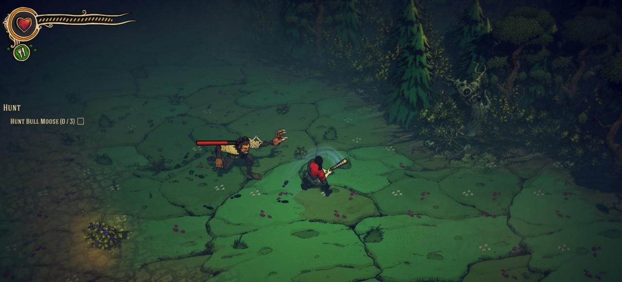 Grimm: Dark Legacy (Action) von GamesCo