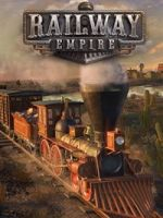 Alle Infos zu Railway Empire (XboxOne,PC,XboxOneX)