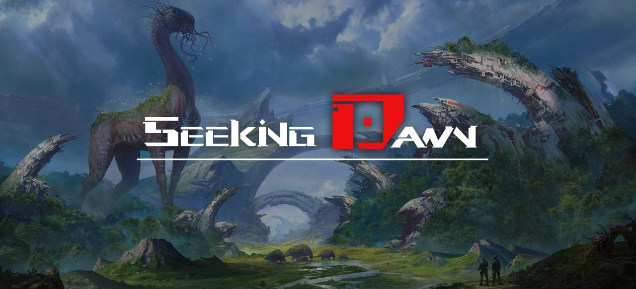 Seeking Dawn (Simulation) von Multiverse Entertainment