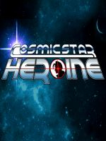 Alle Infos zu Cosmic Star Heroine (PlayStation4)