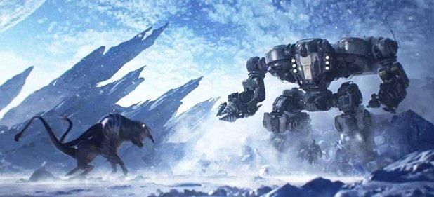 Lost Planet 3 (Action) von Capcom
