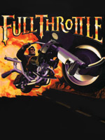 Alle Infos zu Full Throttle Remastered (PC)