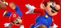 Super Mario Run: Bisher größtes Update bringt Remix-10-Modus, neue Levels und Doppelsprung-Daisy
