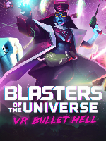 Alle Infos zu Blasters of the Universe (PlayStationVR,VirtualReality)