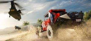 Ab sofort auf Xbox One X in nativem 4K rasen