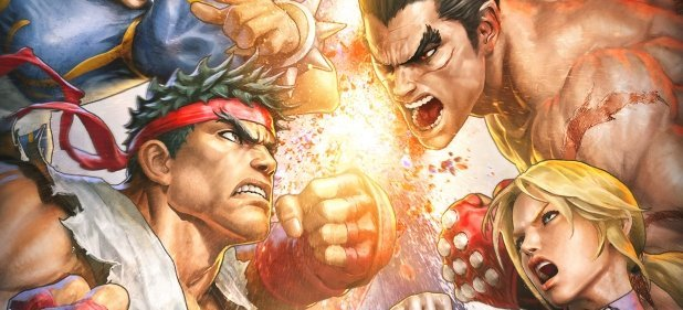 Street Fighter X Tekken: Bild