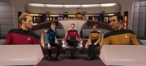 Star Trek: Bridge Crew - The Next Generation: Erweiterung mit den Borg für PS4 und PSVR ist startklar