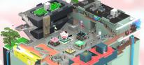 Tokyo 42: An Syndicate angelehntes Spiel bekommt neue Waffen und Missionen