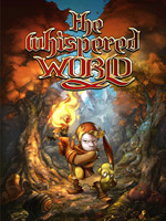 Alle Infos zu The Whispered World (PC)