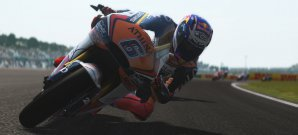 Moto GP trifft Fahrerlegende