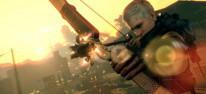 Metal Gear Survive: Zusätzliche Speicherstände kosten Geld; Nutzung als Dating-Plattform untersagt