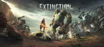 Extinction: Attack on Oger: Kampf gegen Riesenoger im Trailer