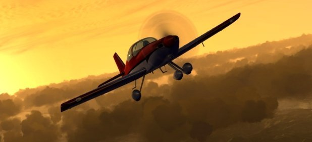 Microsoft Flight (Simulation) von Microsoft