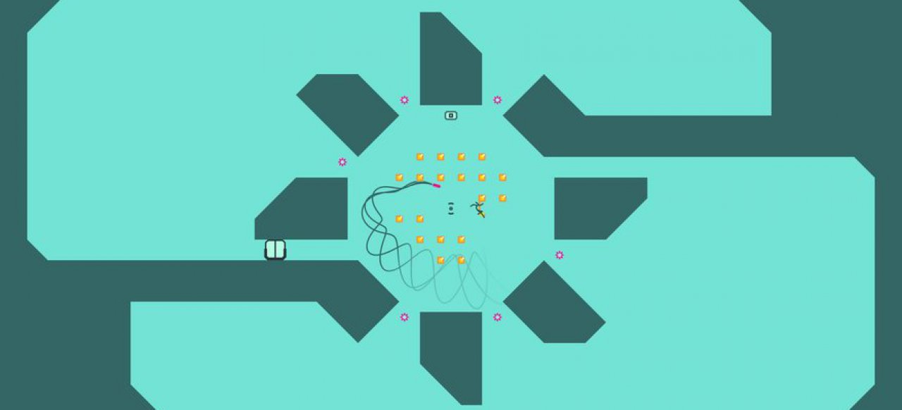 N++ (Action) von Metanet Software