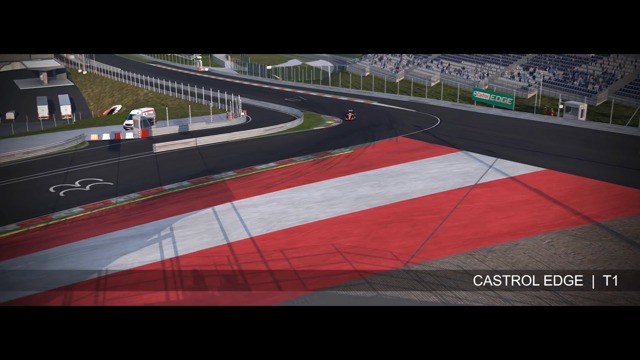 Red Pack (DLC): Ferrari SF15-T & Red Bull Ring