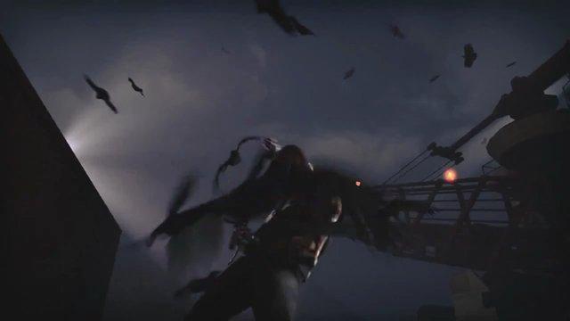 The Sacrifice-Trailer (DLC)
