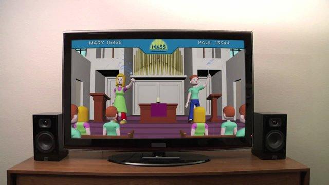 Parodie der Wii-Trailer