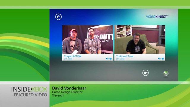 Inside Xbox - First Strike Preview