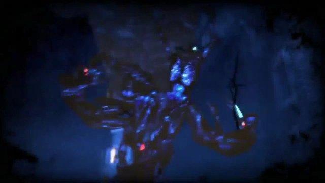 TGS Debüt-Trailer