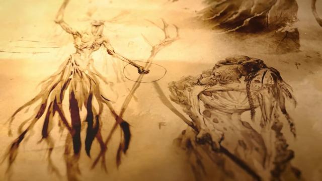 Die verlorenen Seiten nordischer Mythen: Die Manifestierung des Rückkehrers