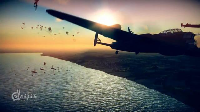 Luftkampf-Trailer