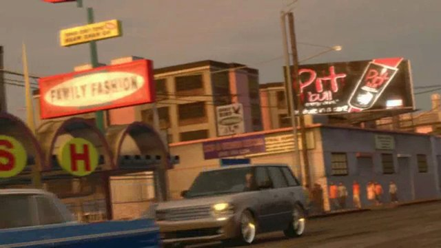 South Central Expansion-Trailer