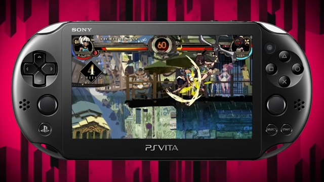 2nd Encore: PS-Vita-Launch-Trailer