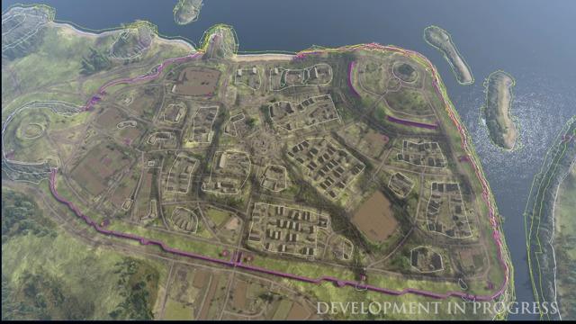 Settlement Changes