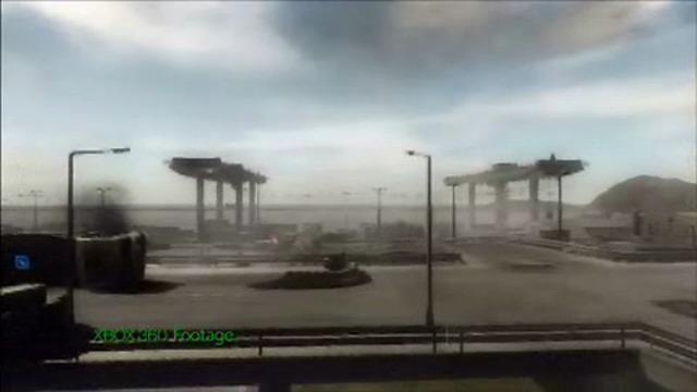 Vergleich Xbox und 360