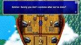 Final Fantasy 15: Im Wandel der Zeit