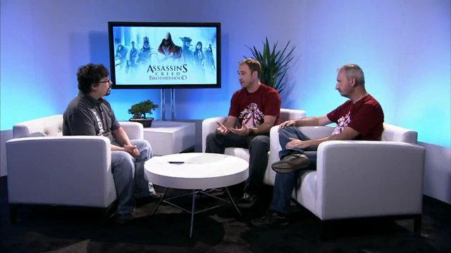 E3-Interview