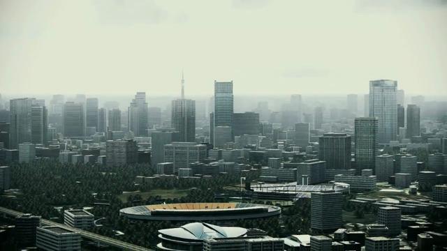 Tokyo-Map (DLC)