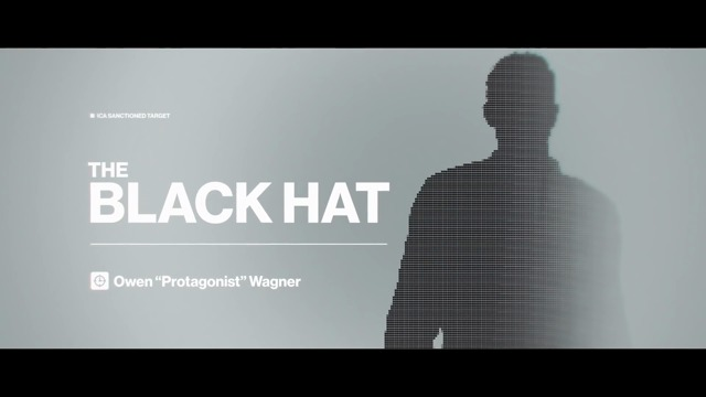 Elusive Targets #9: The Black Hat